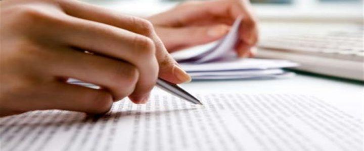 آموزش سریع استخراج مقاله از پایان نامه