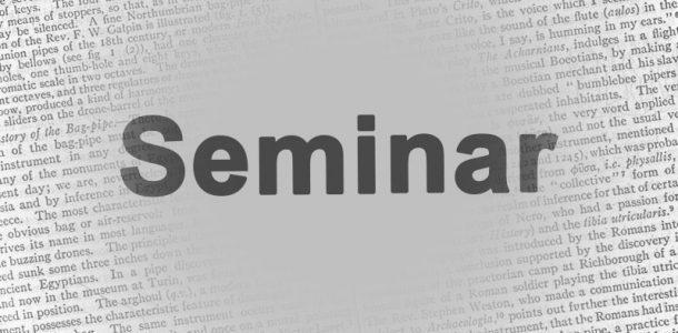 آموزش سریع تفاوت همایش، کنفرانس، سمینار، کنگره، فراخوان و …